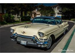 Picture of Classic 1957 Cadillac Series 62 - LRZC