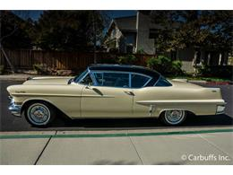 Picture of 1957 Cadillac Series 62 located in California - $34,950.00 - LRZC