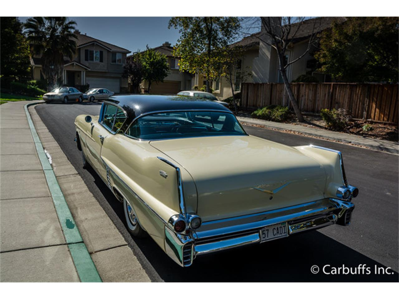 Large Picture of Classic '57 Cadillac Series 62 - LRZC