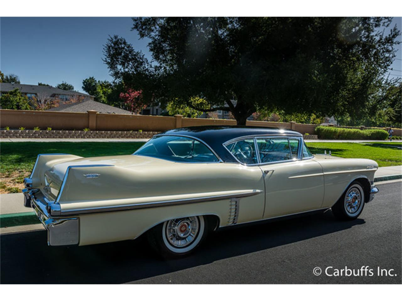 Large Picture of Classic '57 Cadillac Series 62 - $34,950.00 Offered by ABC Dealer TEST - LRZC