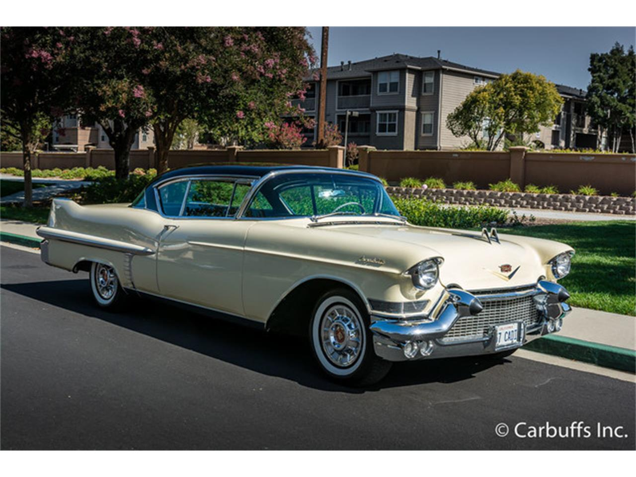 Large Picture of Classic 1957 Series 62 - $34,950.00 Offered by ABC Dealer TEST - LRZC