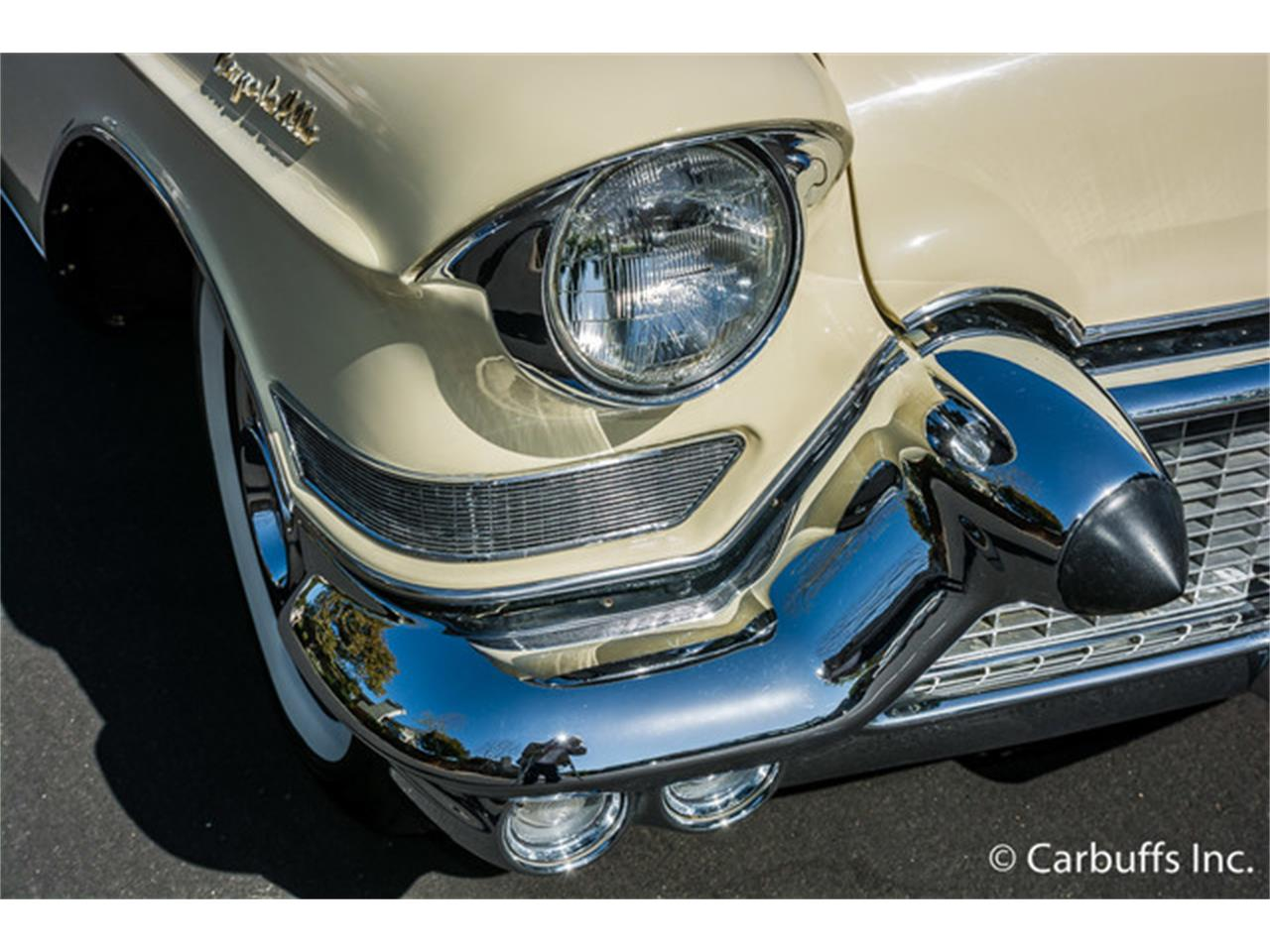 Large Picture of Classic '57 Series 62 - $34,950.00 - LRZC