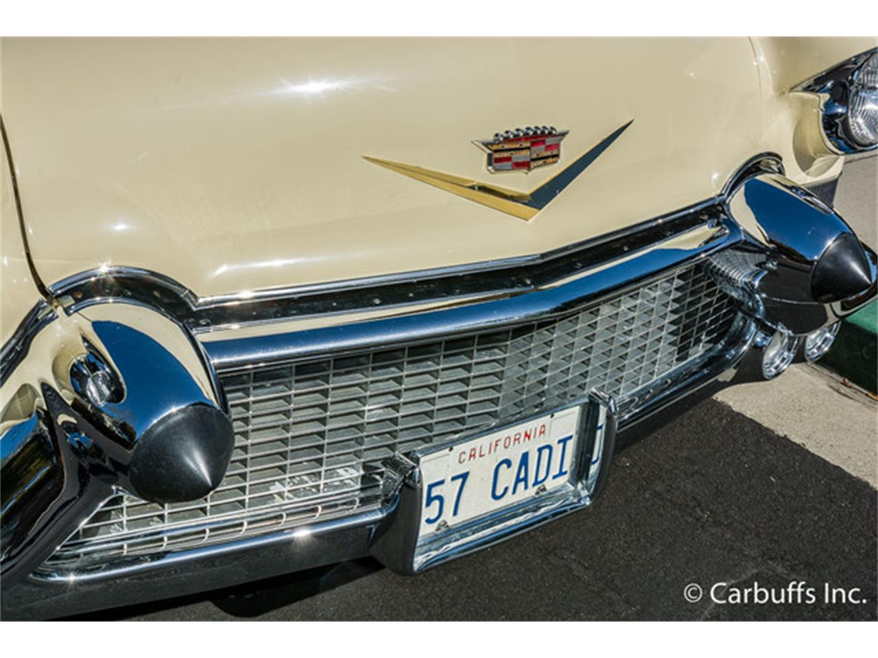 Large Picture of Classic '57 Cadillac Series 62 - $34,950.00 - LRZC