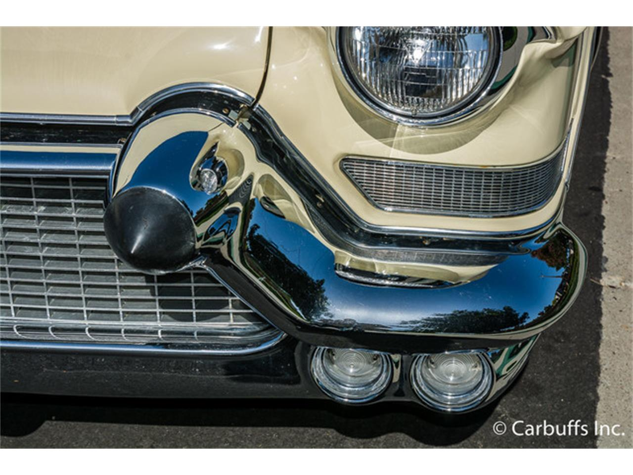 Large Picture of '57 Cadillac Series 62 located in Concord California - LRZC