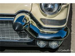 Picture of Classic '57 Cadillac Series 62 located in Concord California - $34,950.00 - LRZC