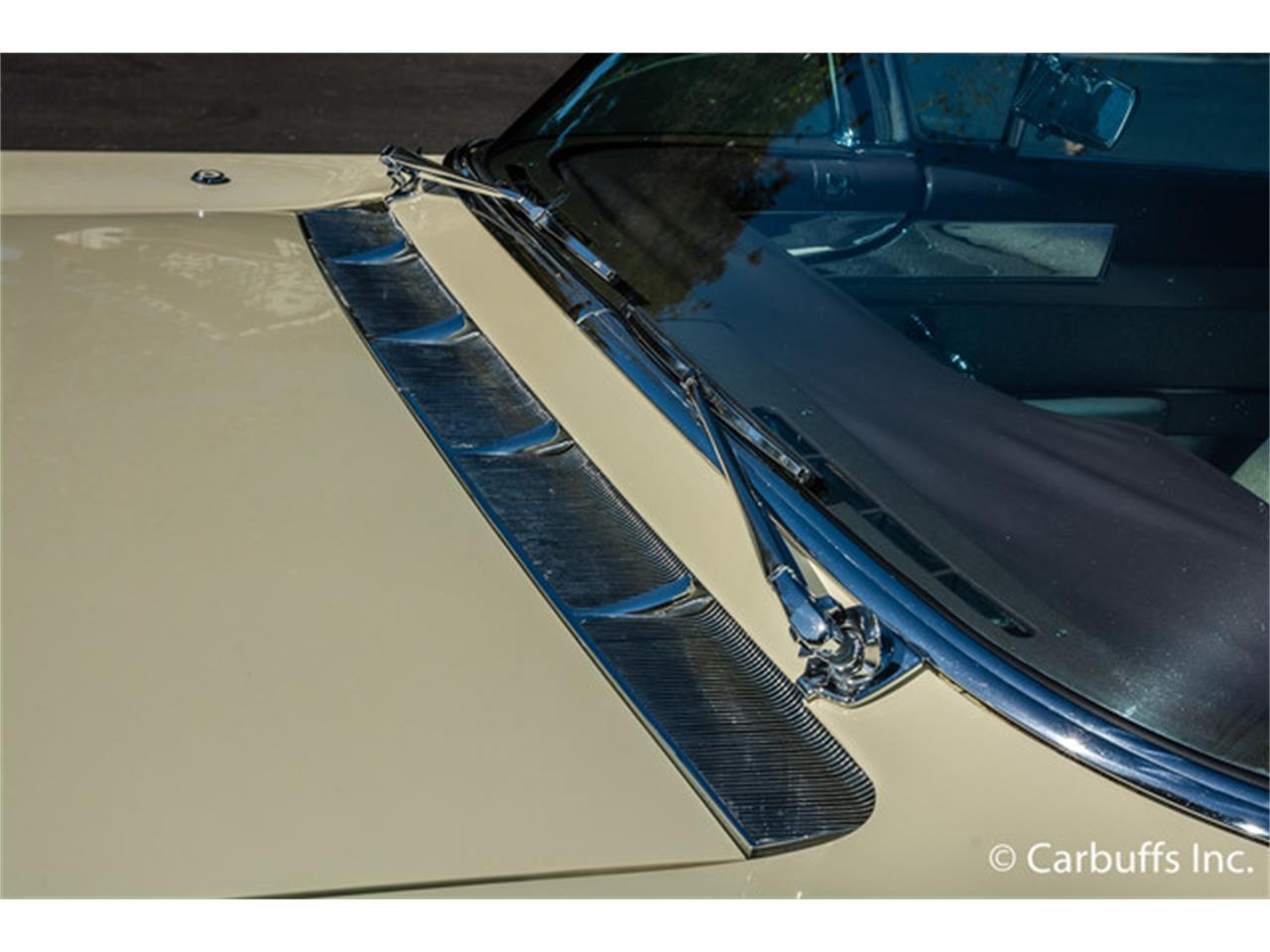 Large Picture of 1957 Cadillac Series 62 located in California - LRZC