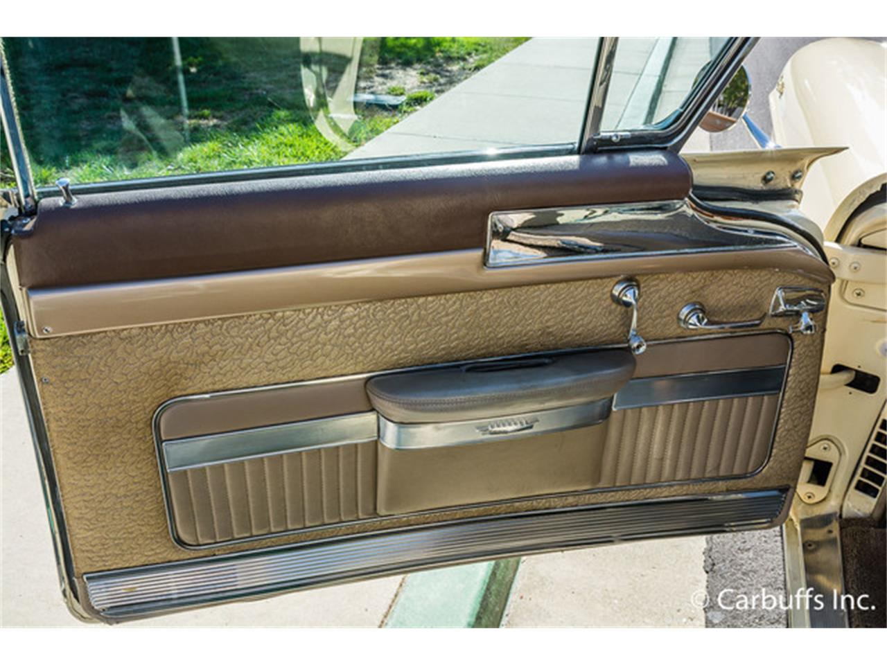 Large Picture of 1957 Cadillac Series 62 located in Concord California - LRZC