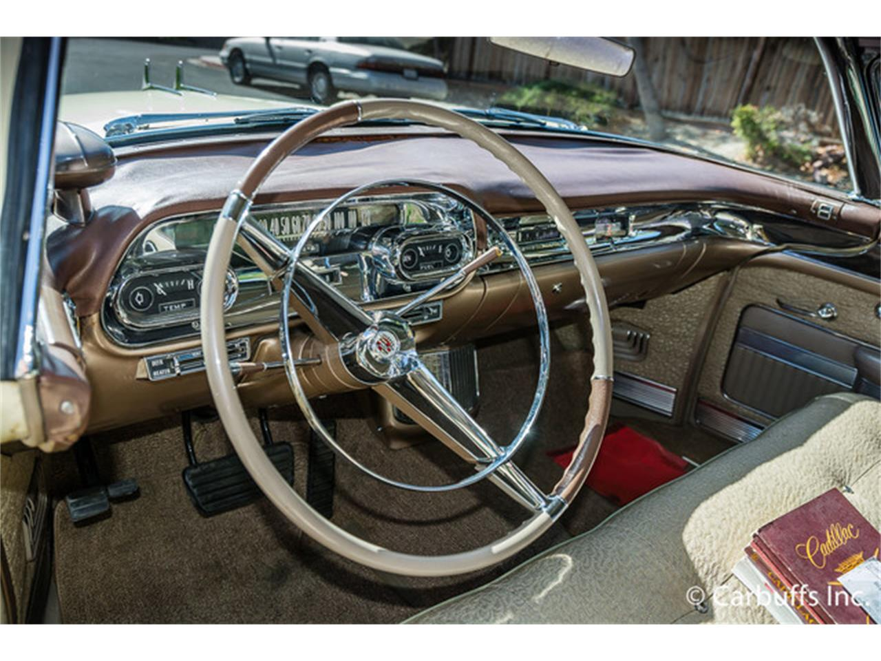 Large Picture of Classic 1957 Cadillac Series 62 - $34,950.00 Offered by ABC Dealer TEST - LRZC