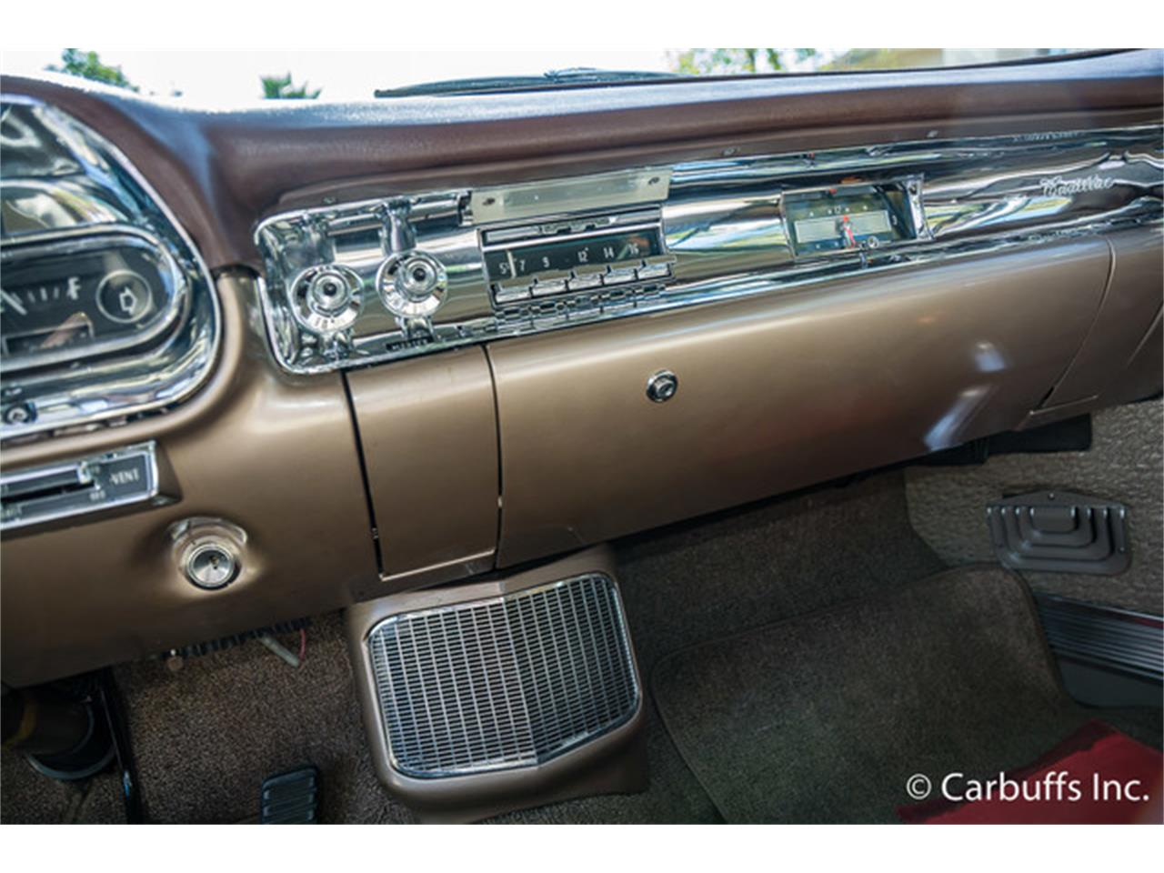 Large Picture of Classic 1957 Cadillac Series 62 Offered by ABC Dealer TEST - LRZC