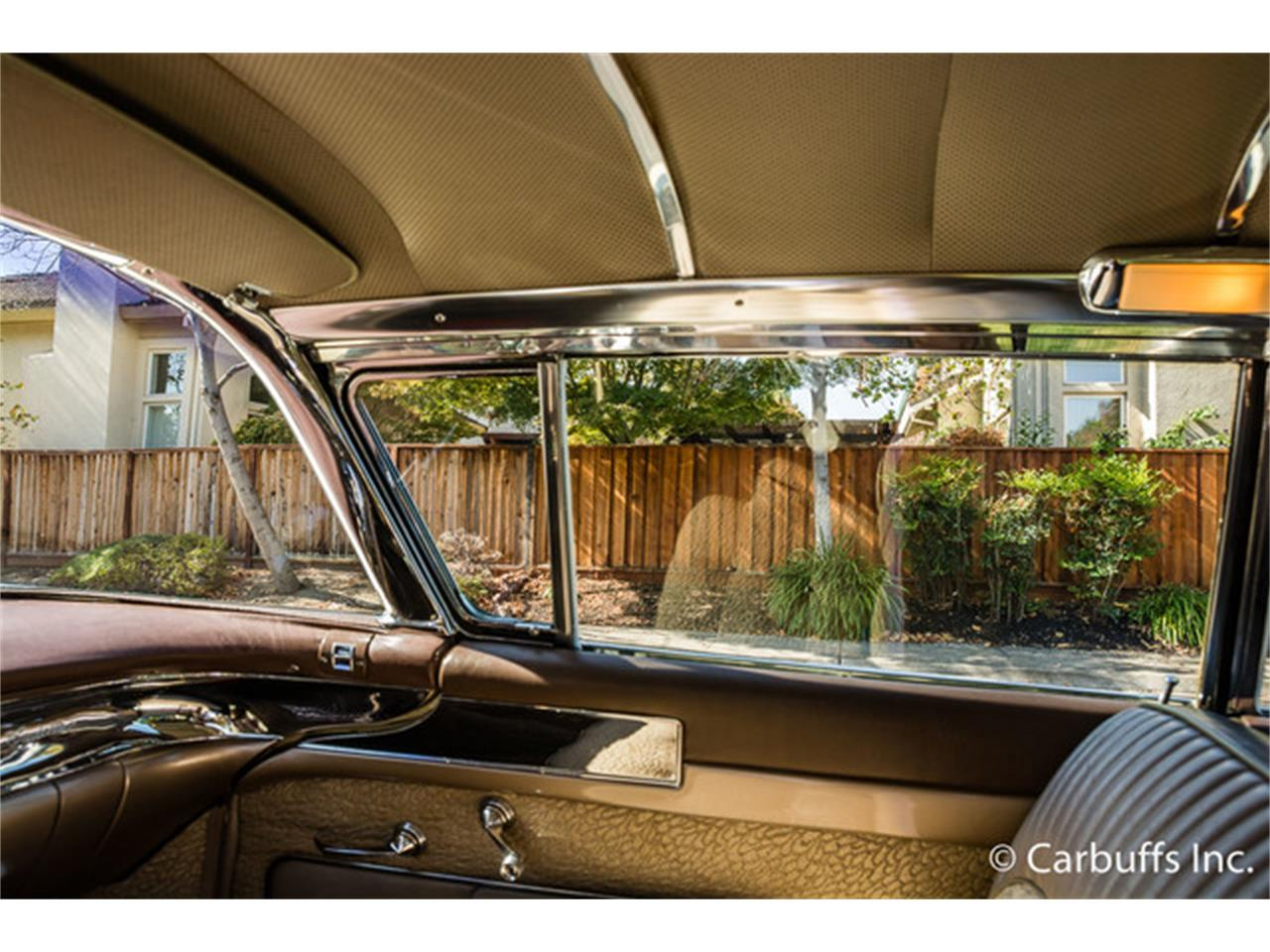 Large Picture of Classic 1957 Cadillac Series 62 located in Concord California - LRZC