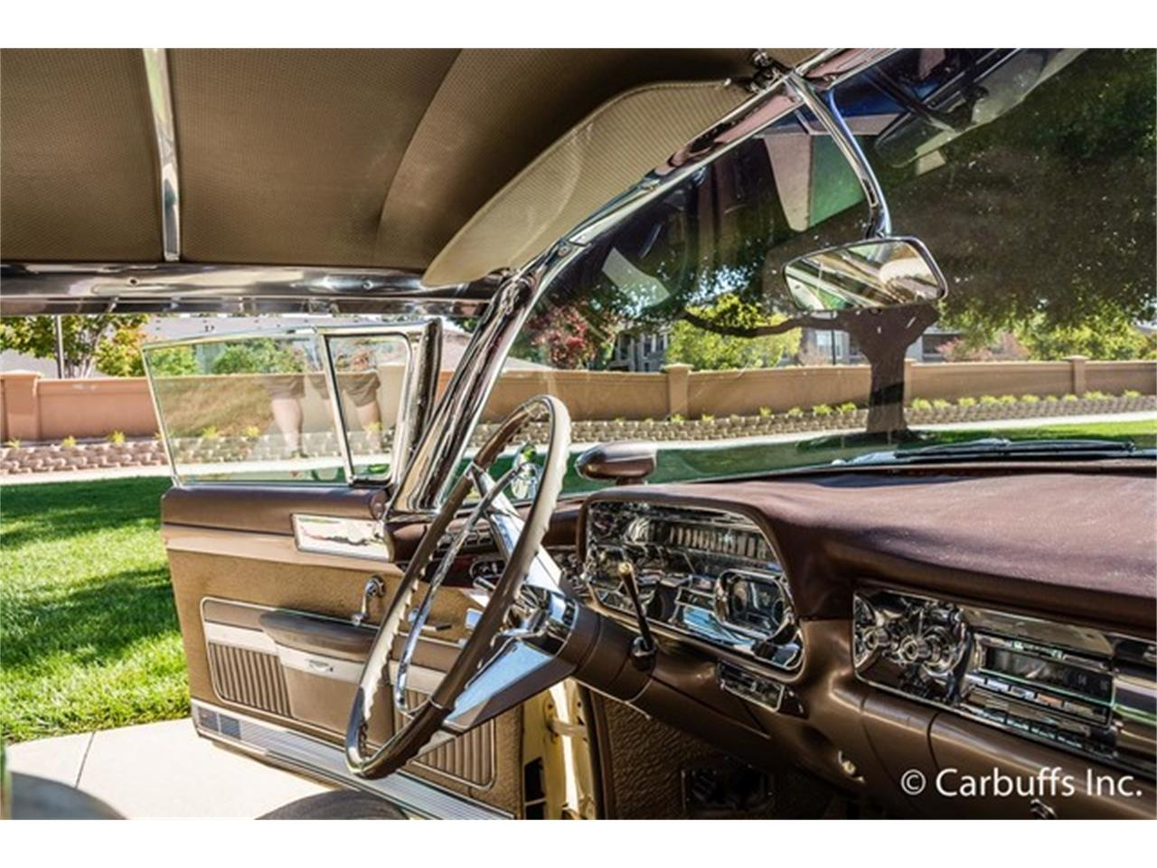 Large Picture of Classic '57 Series 62 Offered by ABC Dealer TEST - LRZC