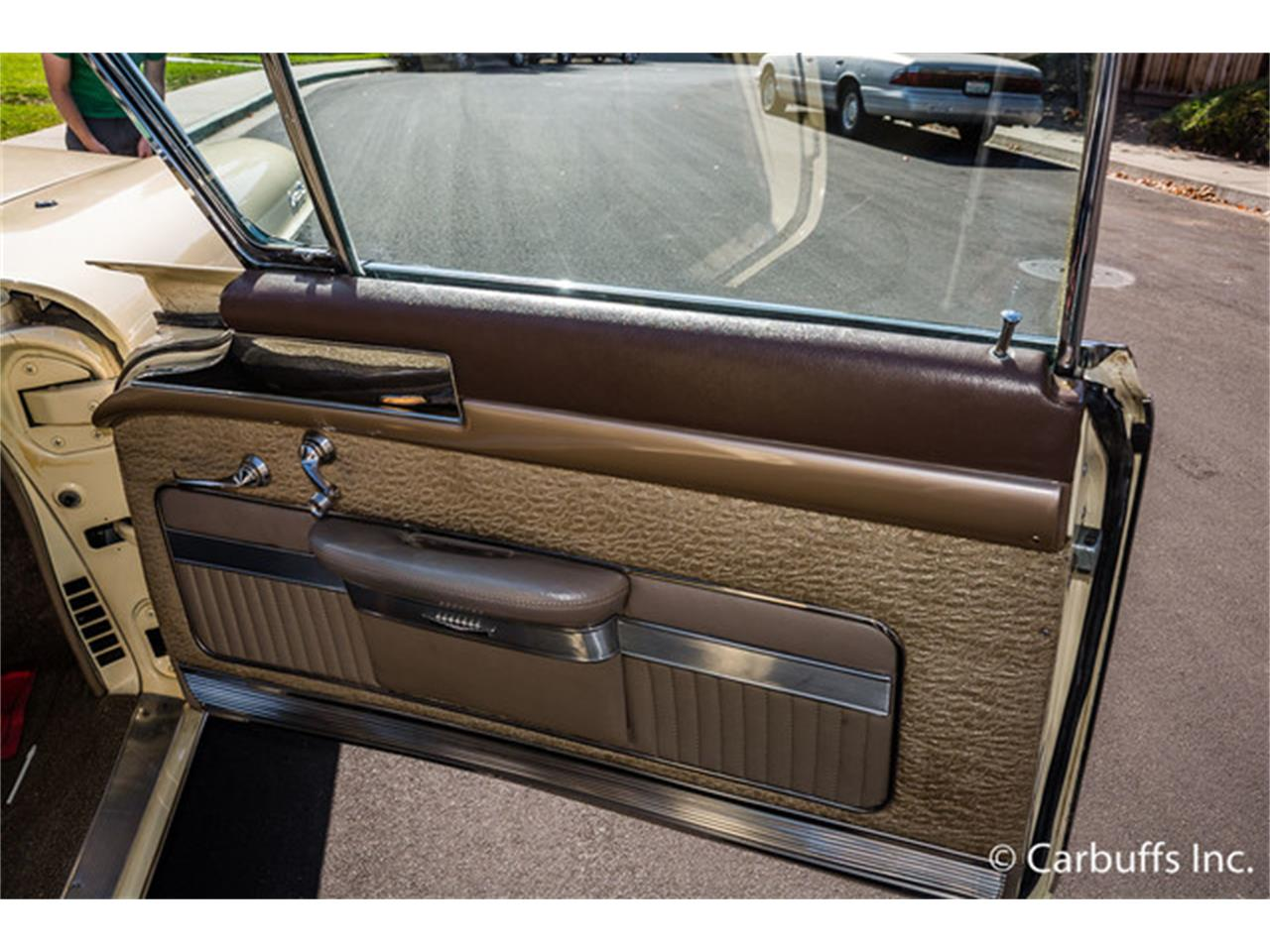 Large Picture of '57 Series 62 located in Concord California Offered by ABC Dealer TEST - LRZC