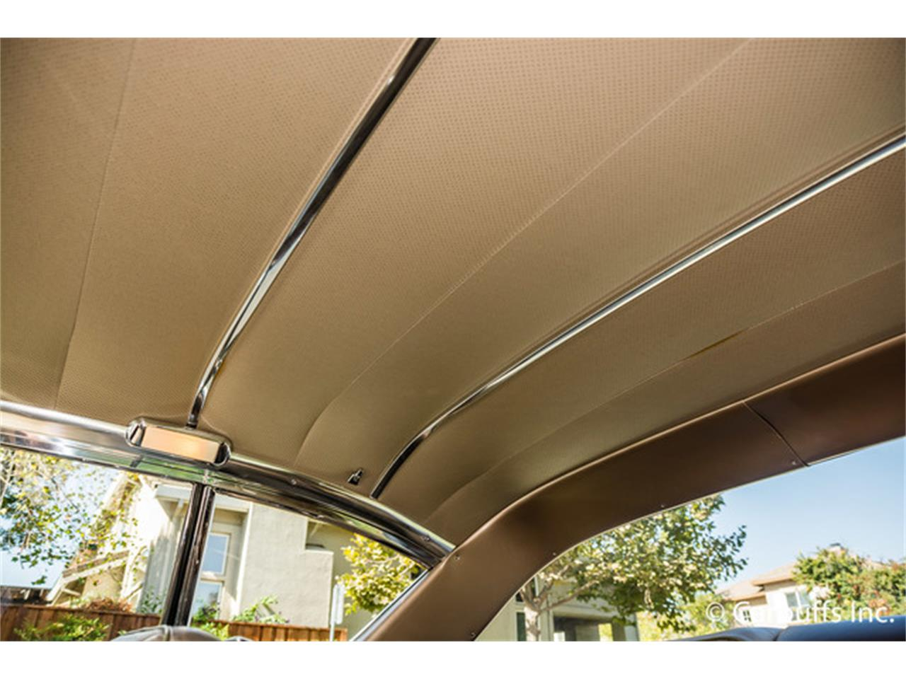 Large Picture of Classic '57 Cadillac Series 62 located in Concord California Offered by ABC Dealer TEST - LRZC