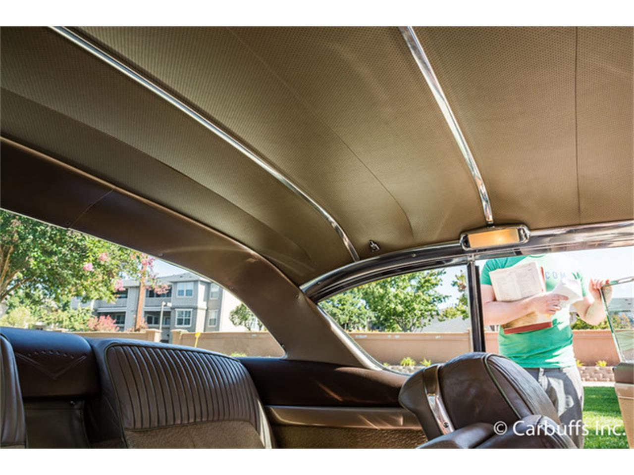 Large Picture of Classic 1957 Series 62 located in Concord California - $34,950.00 - LRZC