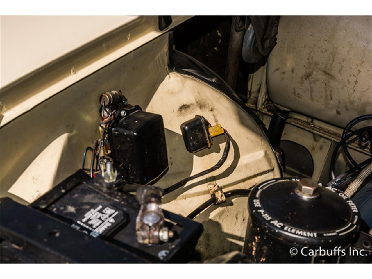 Large Picture of '57 Cadillac Series 62 located in Concord California Offered by ABC Dealer TEST - LRZC
