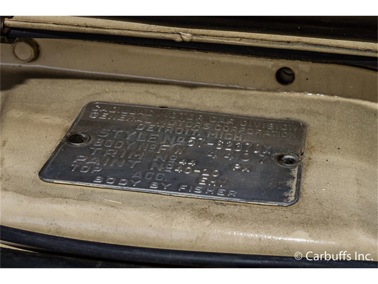 Large Picture of 1957 Cadillac Series 62 - $34,950.00 - LRZC