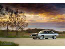 Picture of '69 Camaro Z28 - LRZF