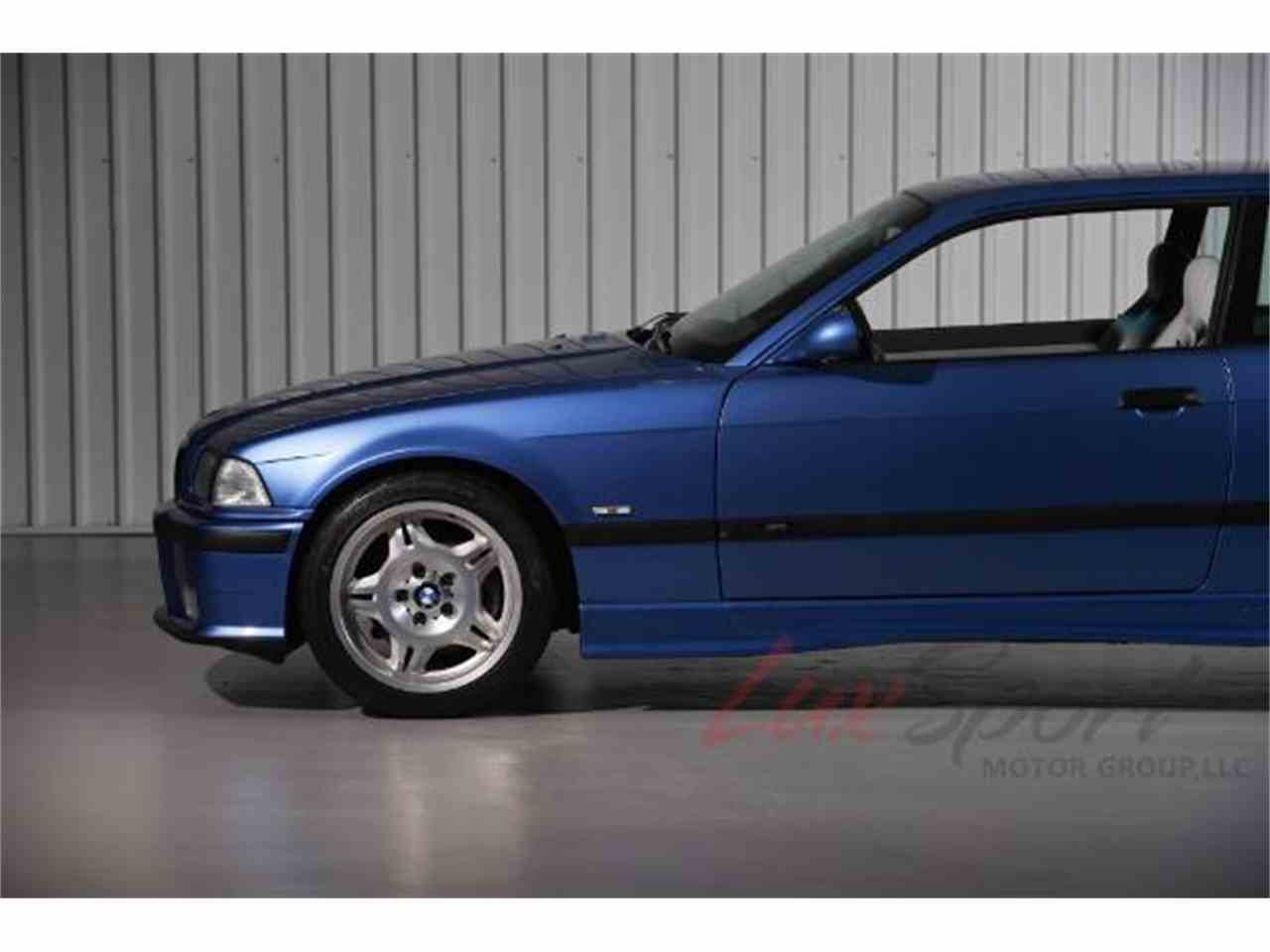 Large Picture of '97 M3 - LRZL