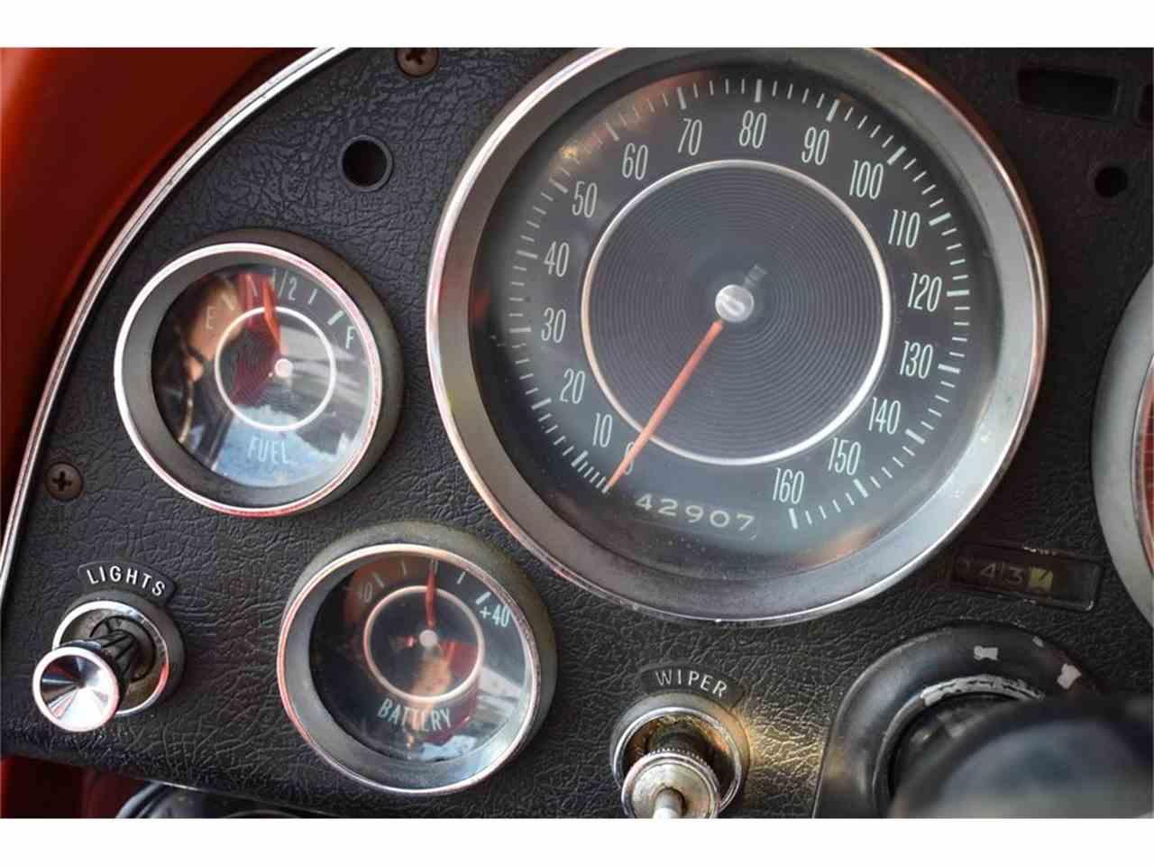 Large Picture of '64 Corvette - LRZN