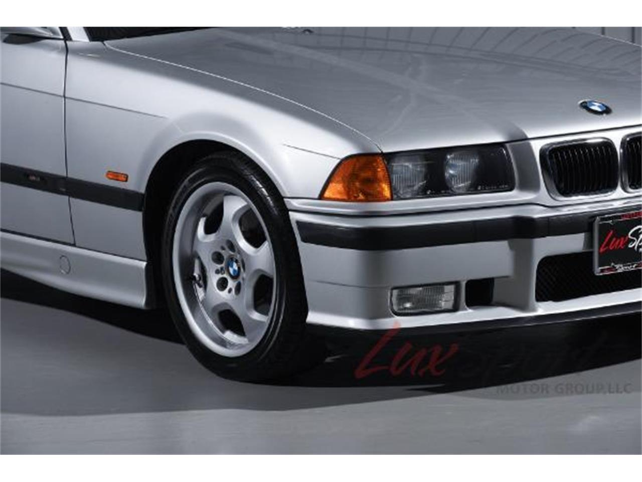 Large Picture of '99 M3 - LRZO