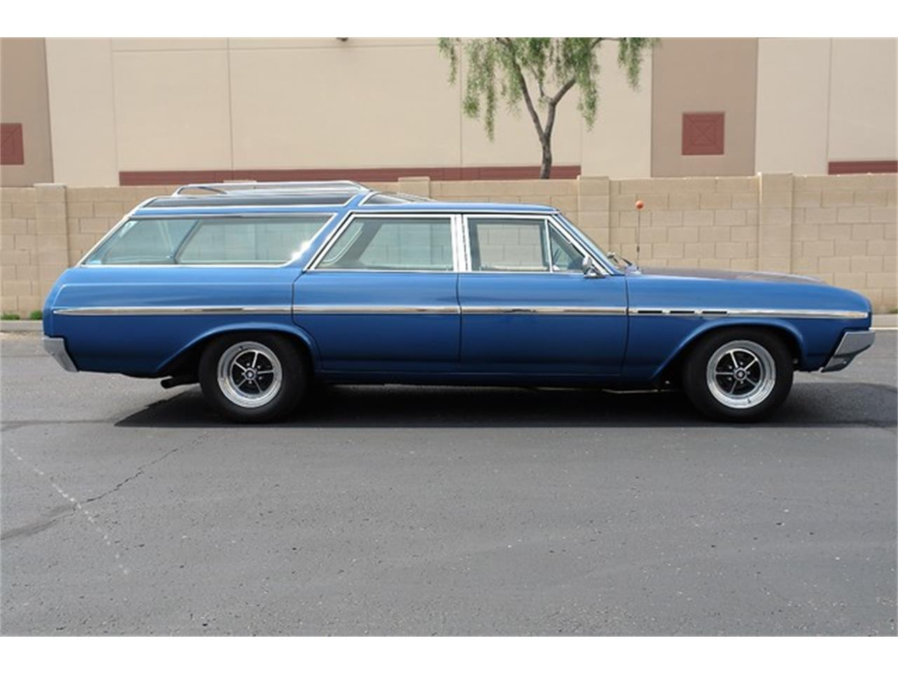 Large Picture of '64 Skylark located in Phoenix Arizona - LRZX