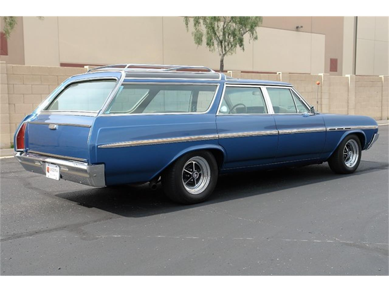 Large Picture of 1964 Skylark located in Arizona - $27,950.00 Offered by Arizona Classic Car Sales - LRZX