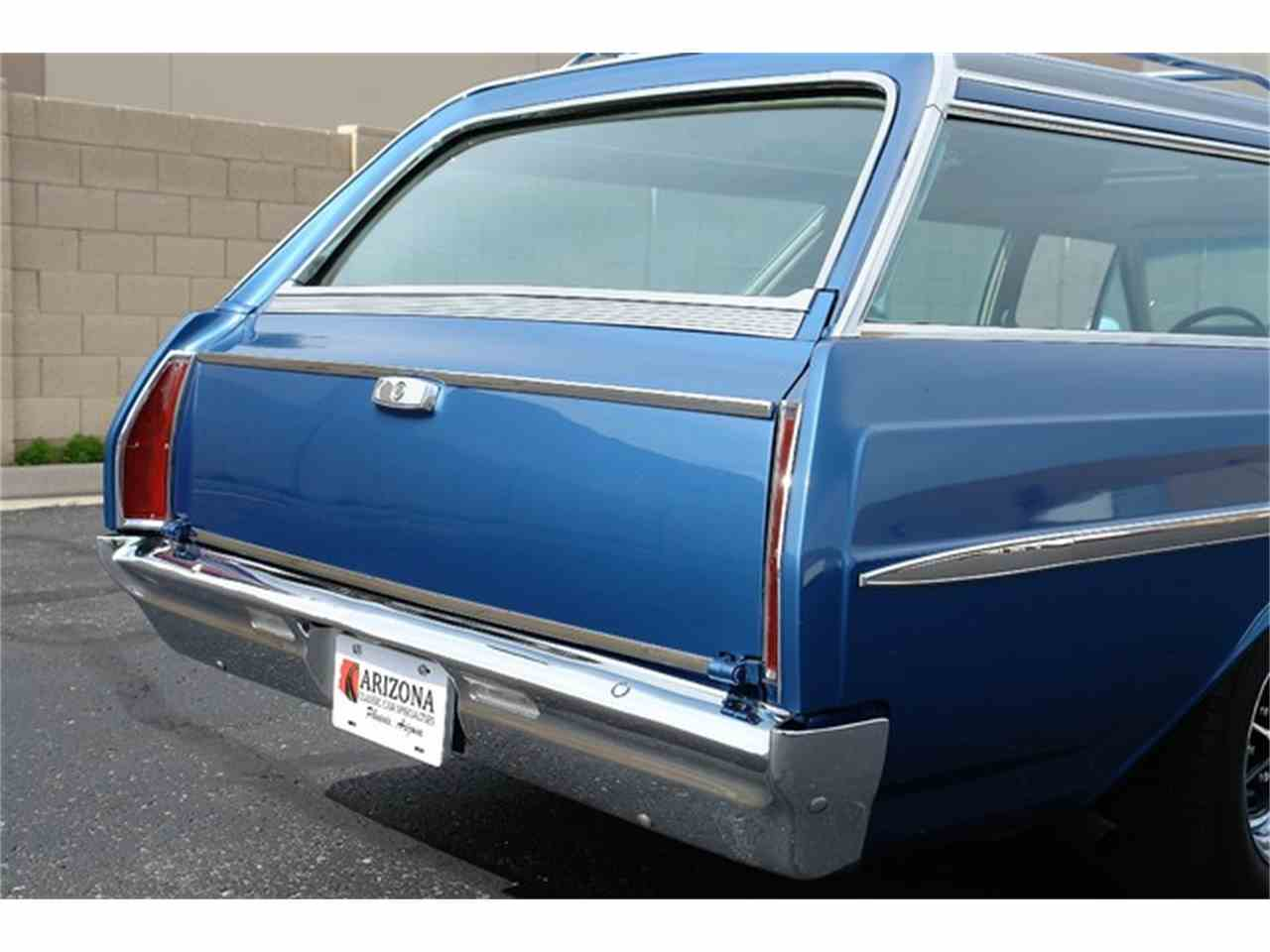 Large Picture of '64 Skylark - LRZX