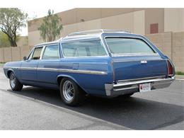 Picture of '64 Buick Skylark located in Phoenix Arizona - $27,950.00 Offered by Arizona Classic Car Sales - LRZX