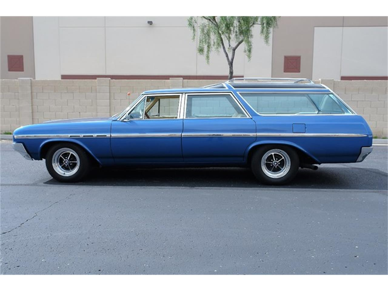 Large Picture of Classic '64 Skylark located in Arizona - LRZX