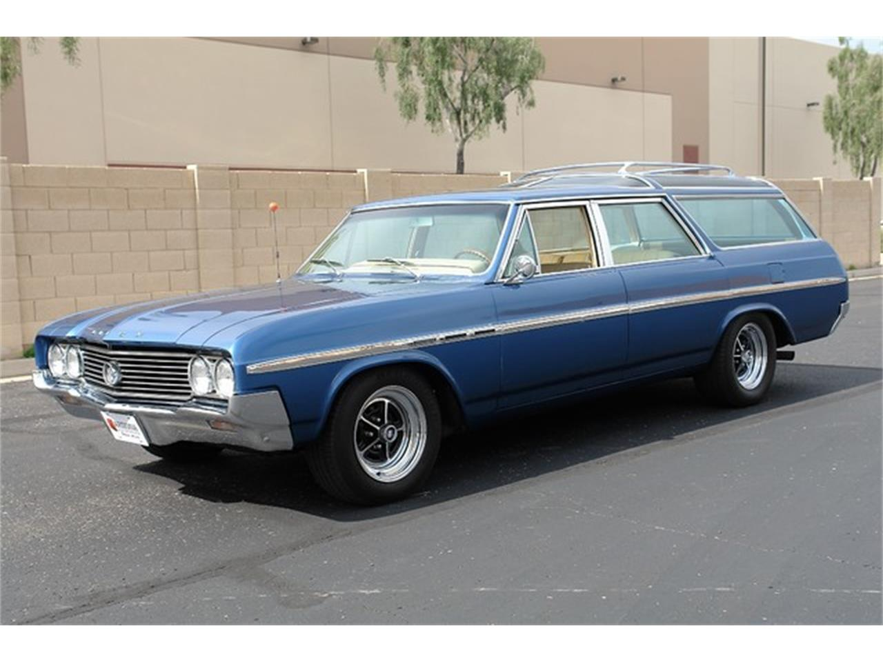 Large Picture of '64 Skylark located in Phoenix Arizona - $27,950.00 - LRZX