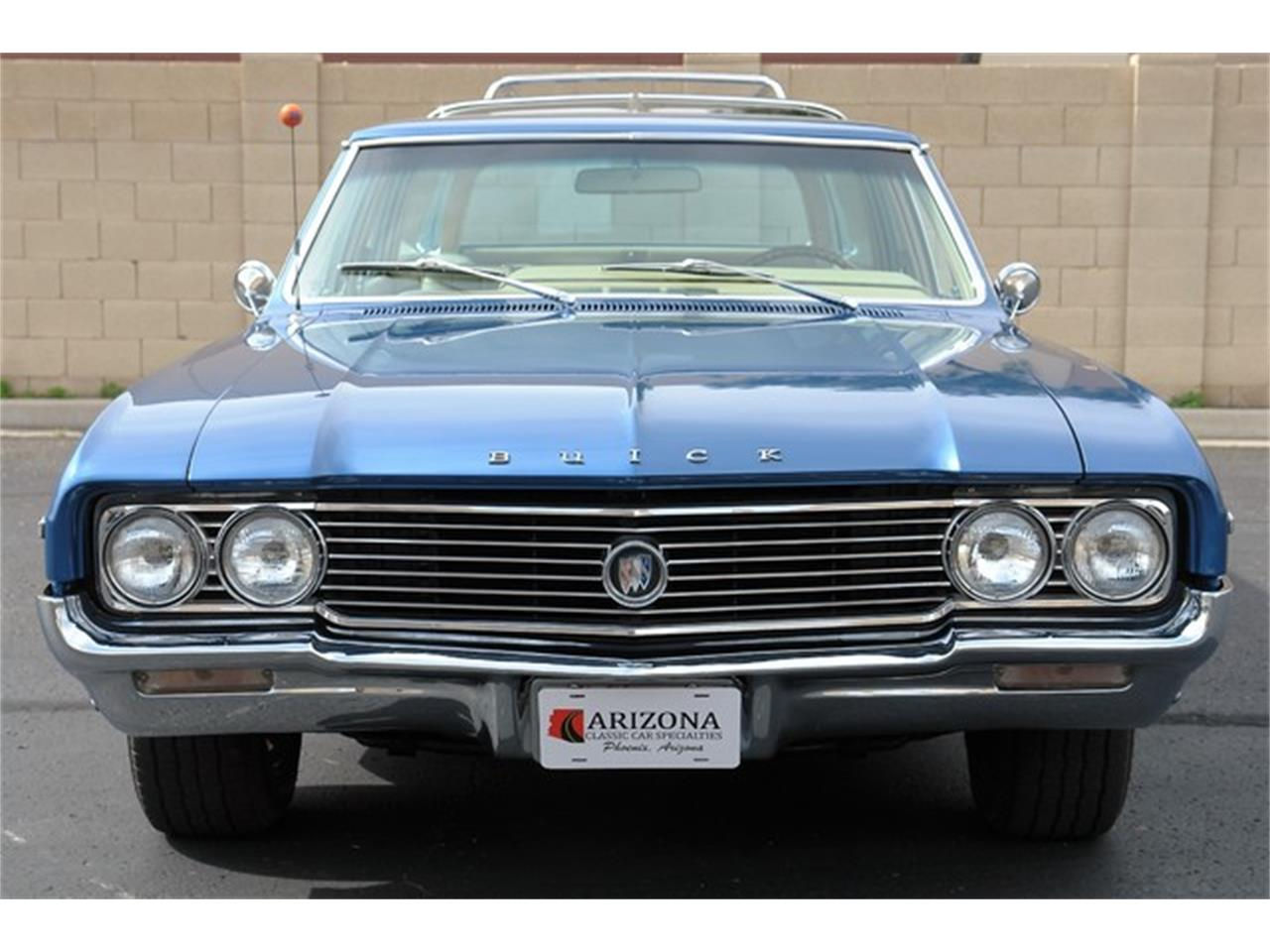 Large Picture of Classic 1964 Buick Skylark Offered by Arizona Classic Car Sales - LRZX