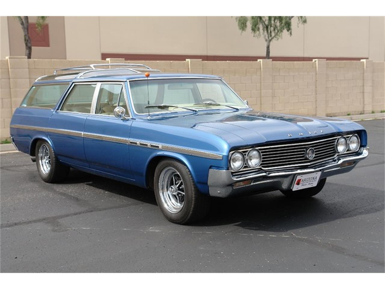 Large Picture of 1964 Skylark - $27,950.00 - LRZX