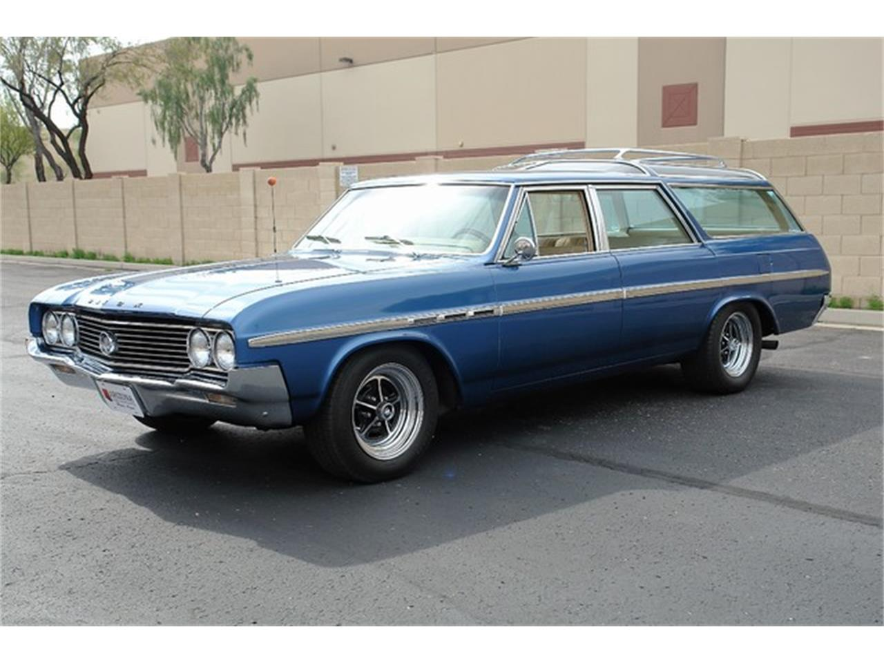 Large Picture of Classic 1964 Skylark Offered by Arizona Classic Car Sales - LRZX