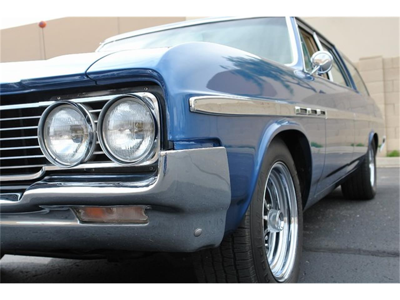 Large Picture of Classic 1964 Skylark located in Phoenix Arizona - $27,950.00 Offered by Arizona Classic Car Sales - LRZX