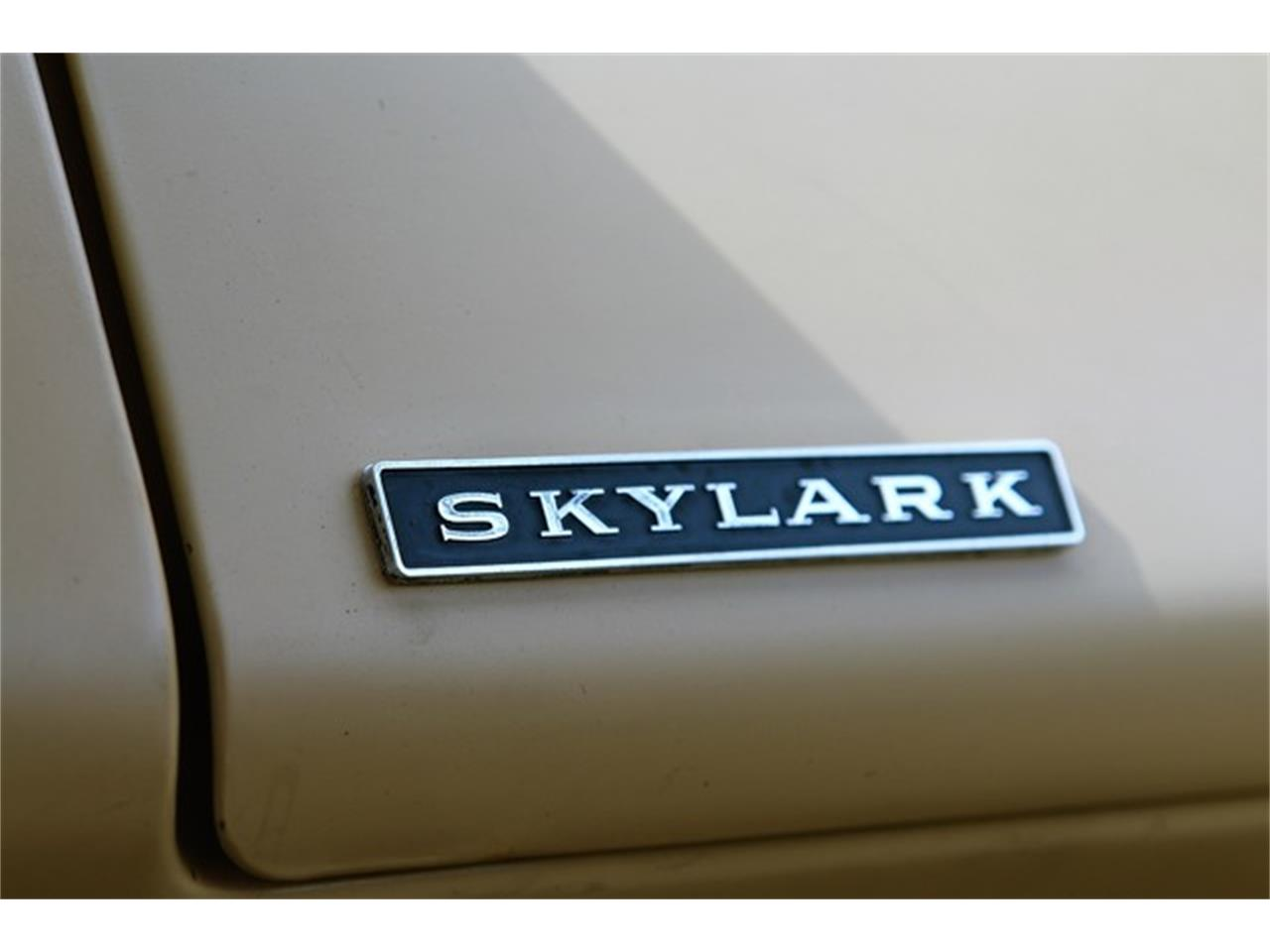 Large Picture of Classic 1964 Skylark located in Arizona - $27,950.00 - LRZX