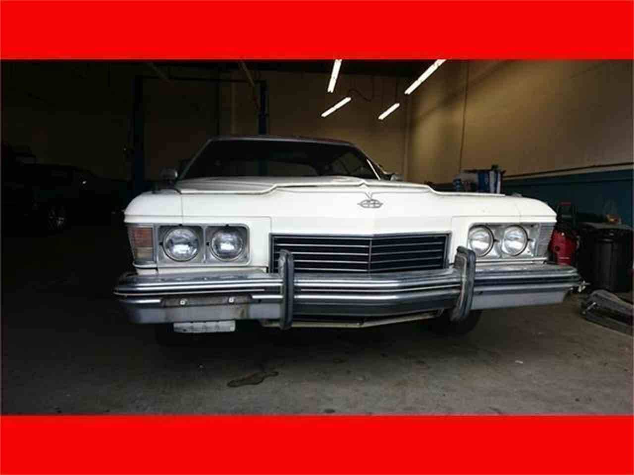 Large Picture of '72 Riviera - LS02