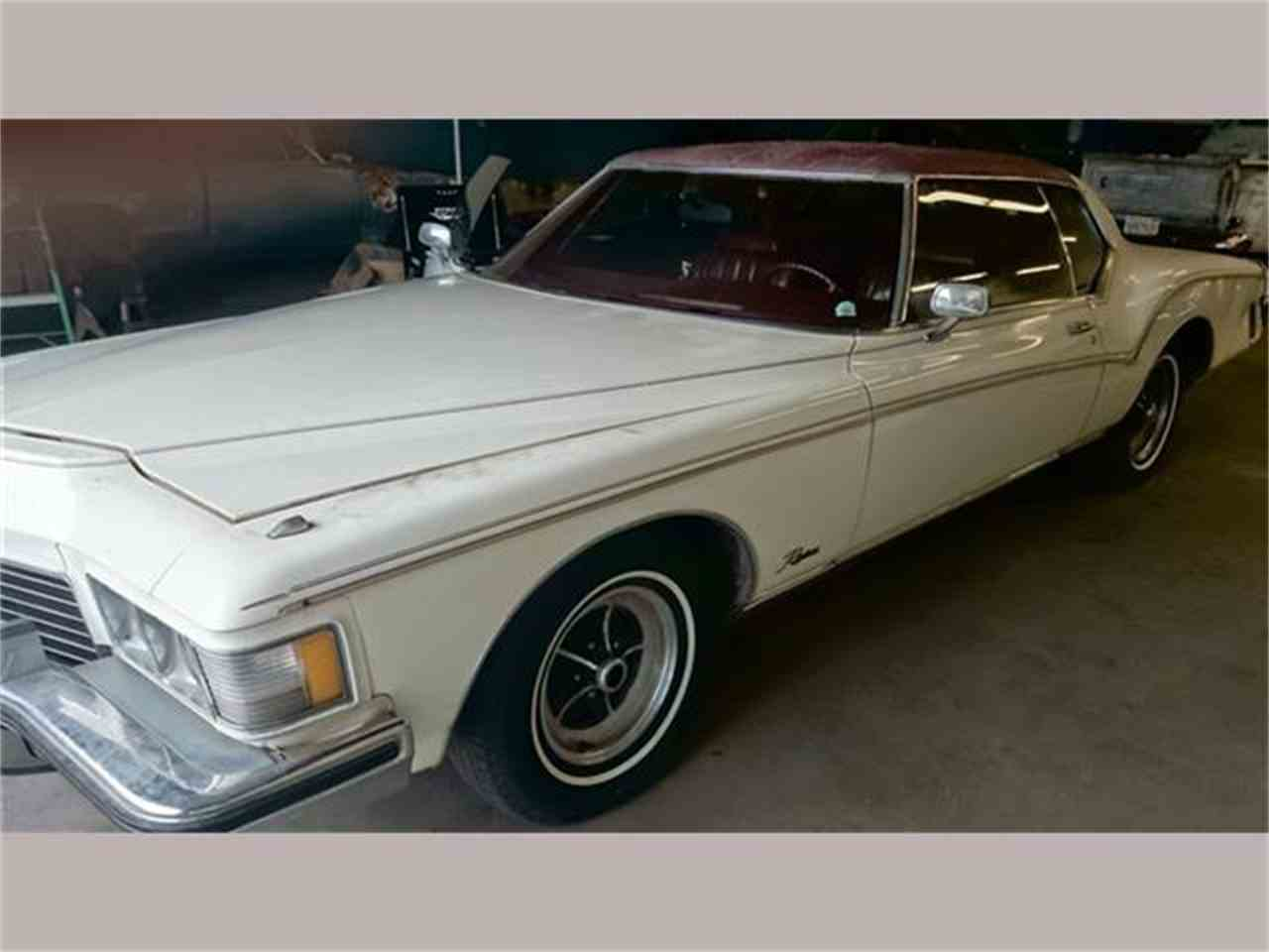 Large Picture of Classic 1972 Buick Riviera located in California - $7,000.00 Offered by Sassy Motorsports Inc. - LS02