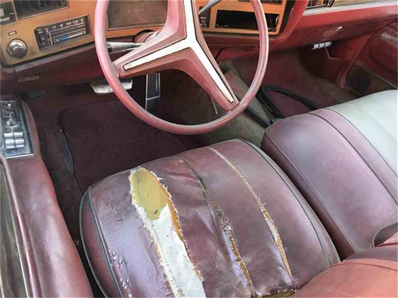 Large Picture of 1972 Buick Riviera located in Los Angeles California - $7,000.00 - LS02