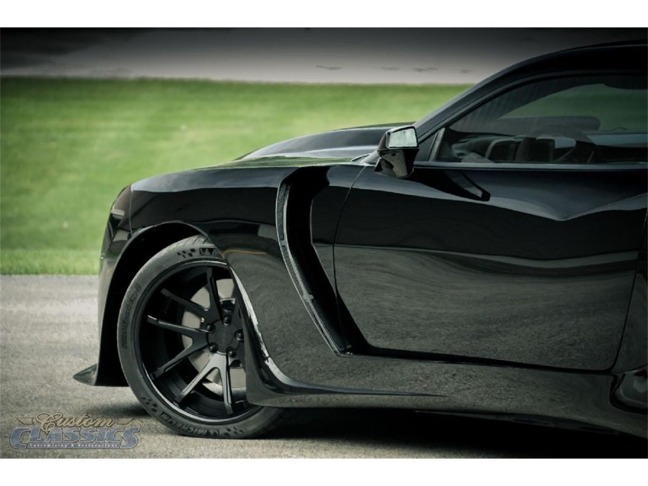 Large Picture of '14 Camaro ZL1 - LS06