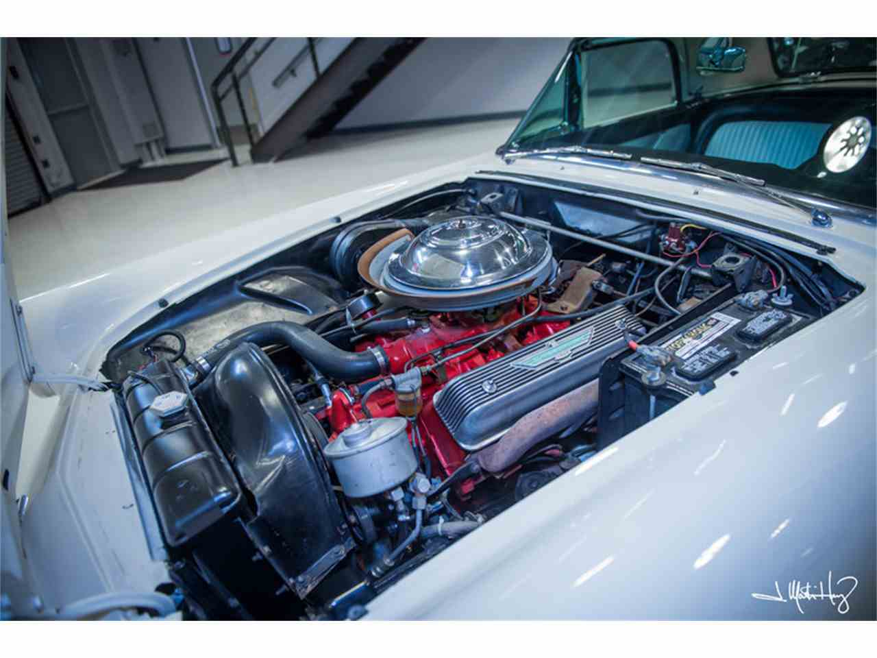 Large Picture of '56 Thunderbird - LS0E