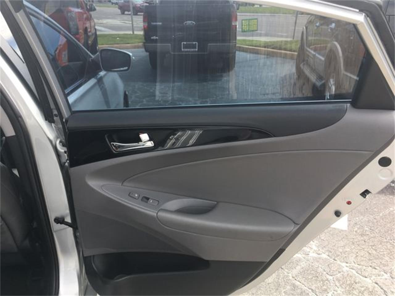 Large Picture of '11 Sonata - LS0F