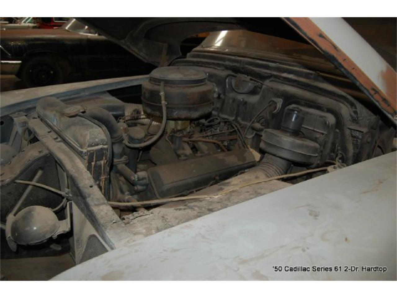 Large Picture of '50 Series 61 - LS0J
