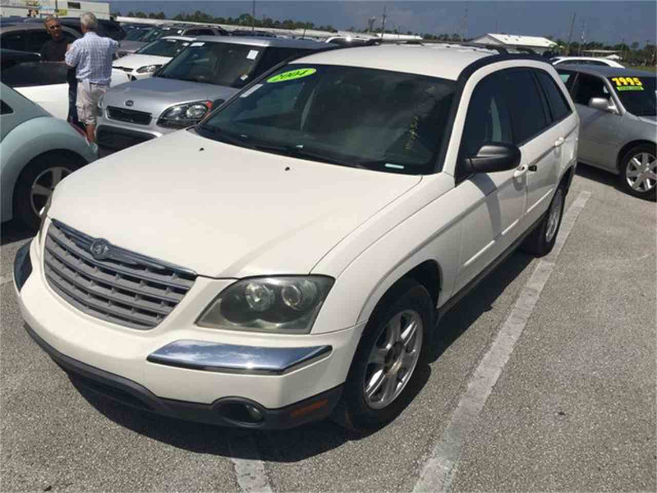 Large Picture of '04 Pacifica - LS0K
