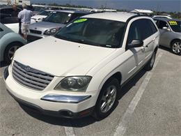 Picture of '04 Pacifica - LS0K