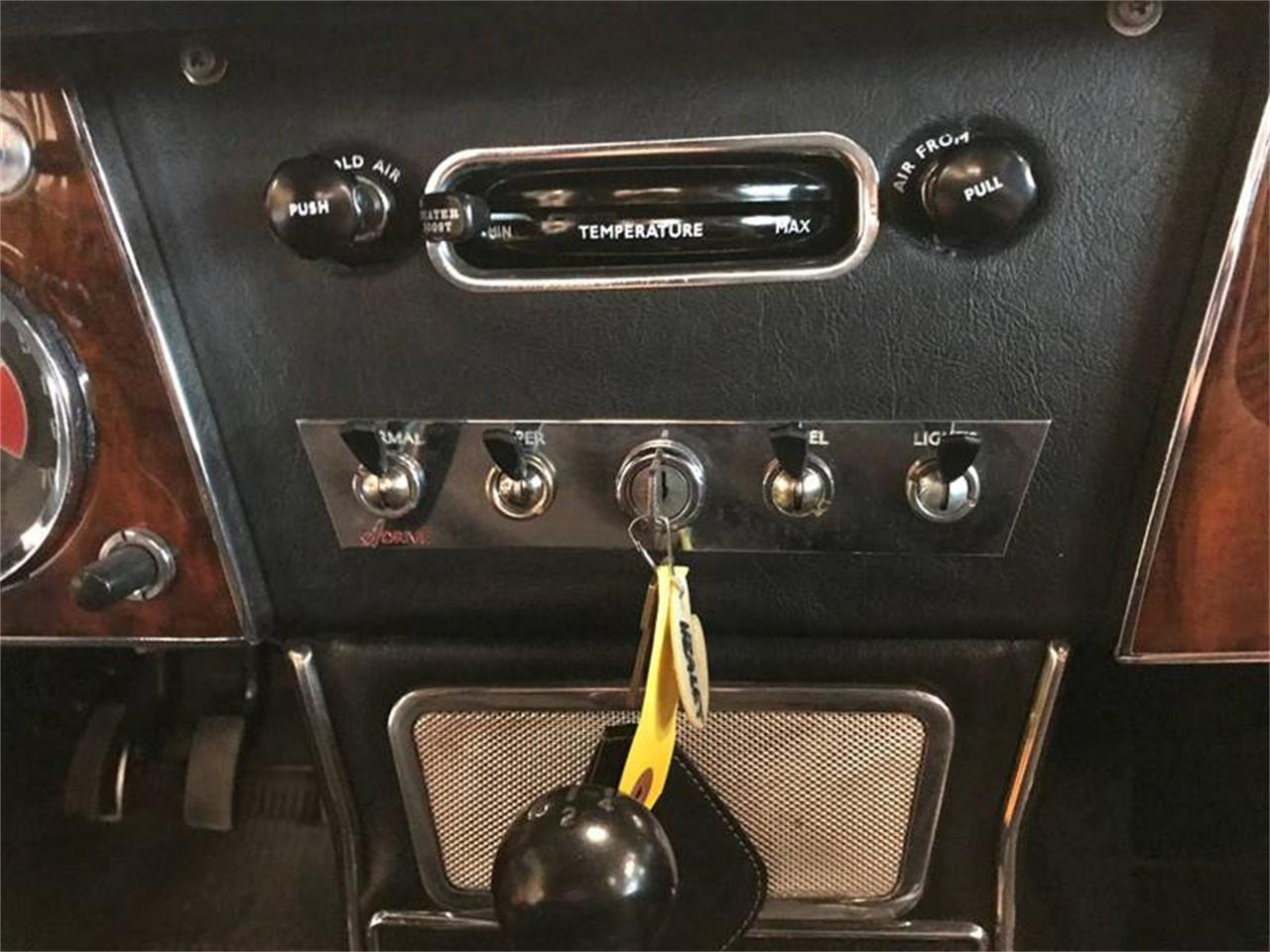 Large Picture of '67 3000 Mark III BJ8 - LS0L