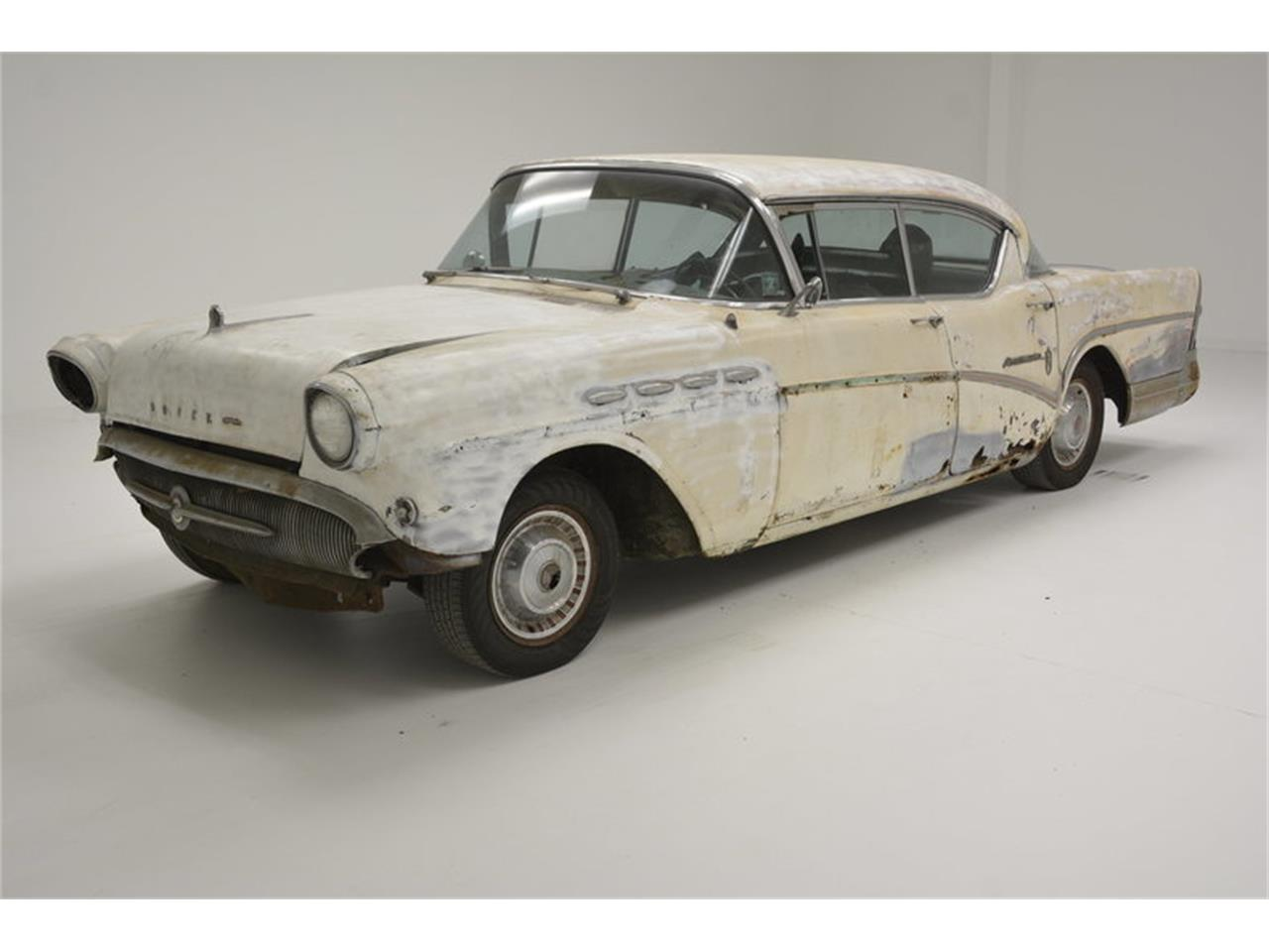 Large Picture of '57 Roadmaster - LS0T