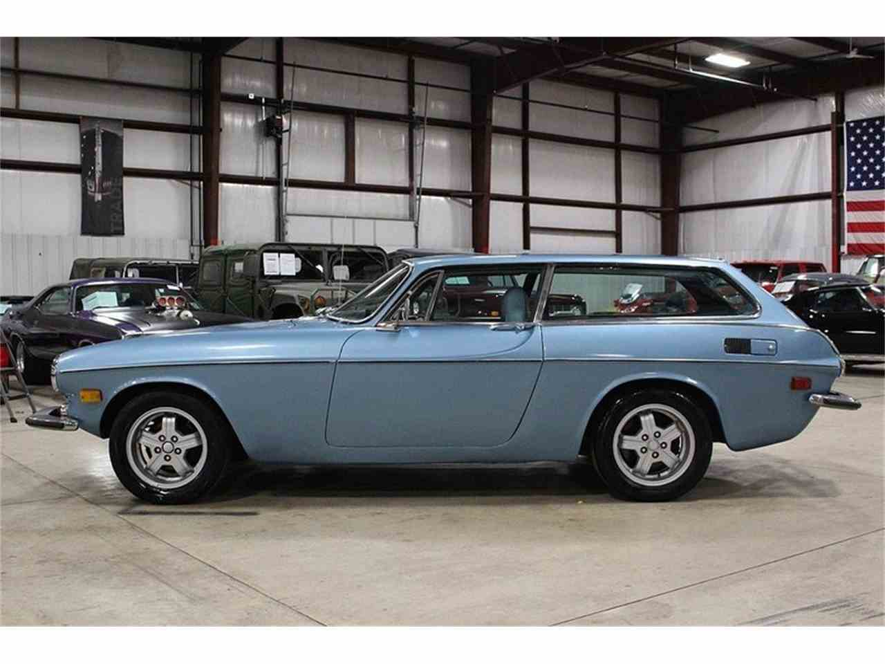 Large Picture of 1973 P1800ES located in Michigan - $14,900.00 Offered by GR Auto Gallery - LS0Z