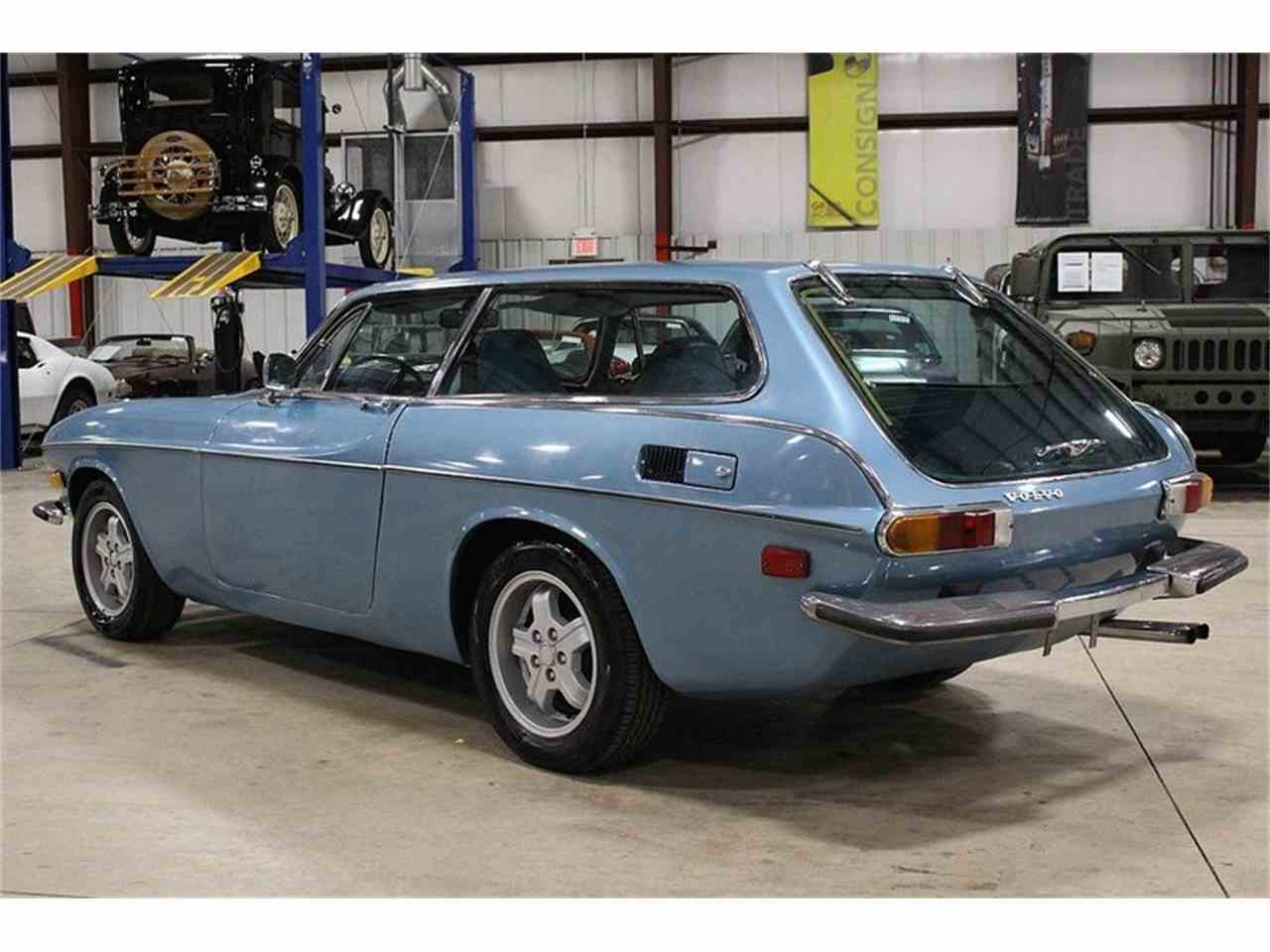 Large Picture of Classic '73 Volvo P1800ES - $14,900.00 Offered by GR Auto Gallery - LS0Z