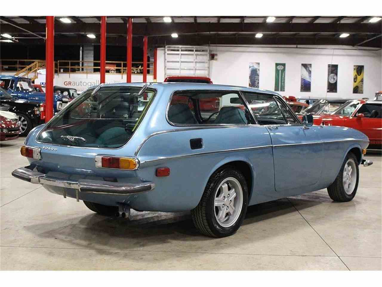 Large Picture of 1973 Volvo P1800ES - $14,900.00 - LS0Z