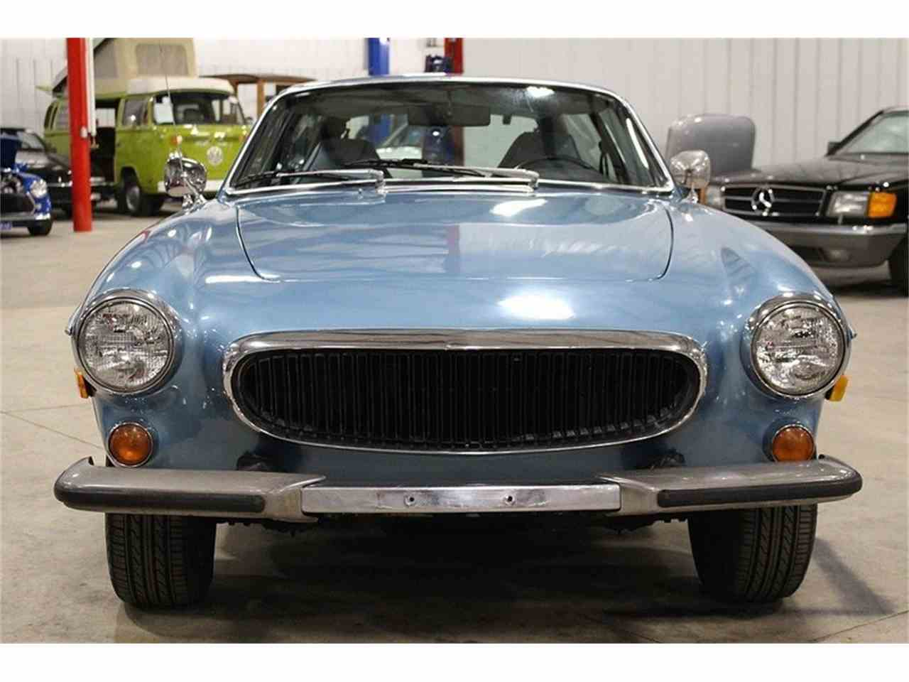 Large Picture of Classic '73 Volvo P1800ES located in Michigan Offered by GR Auto Gallery - LS0Z